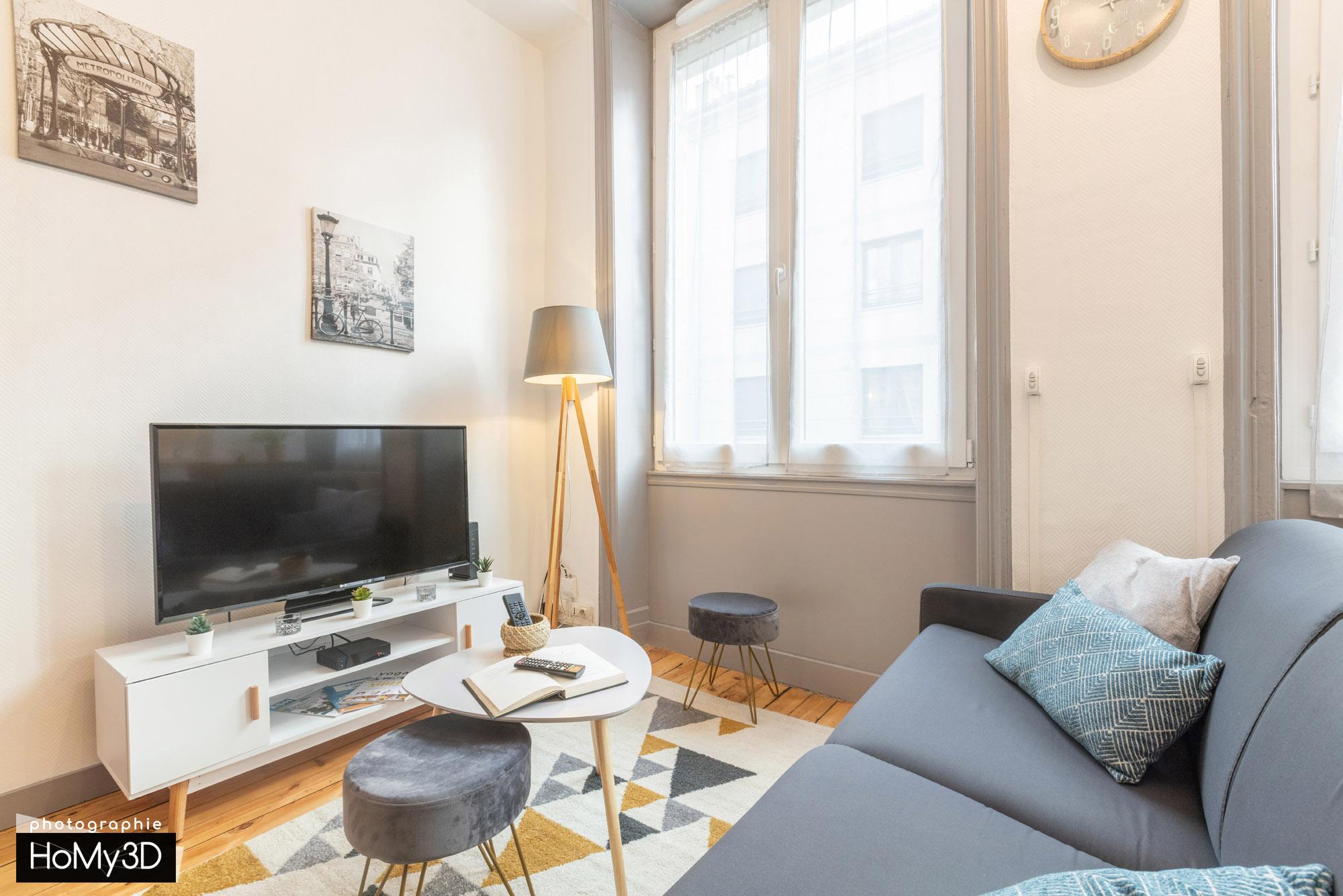 appartement-st-etienne-coin-télé