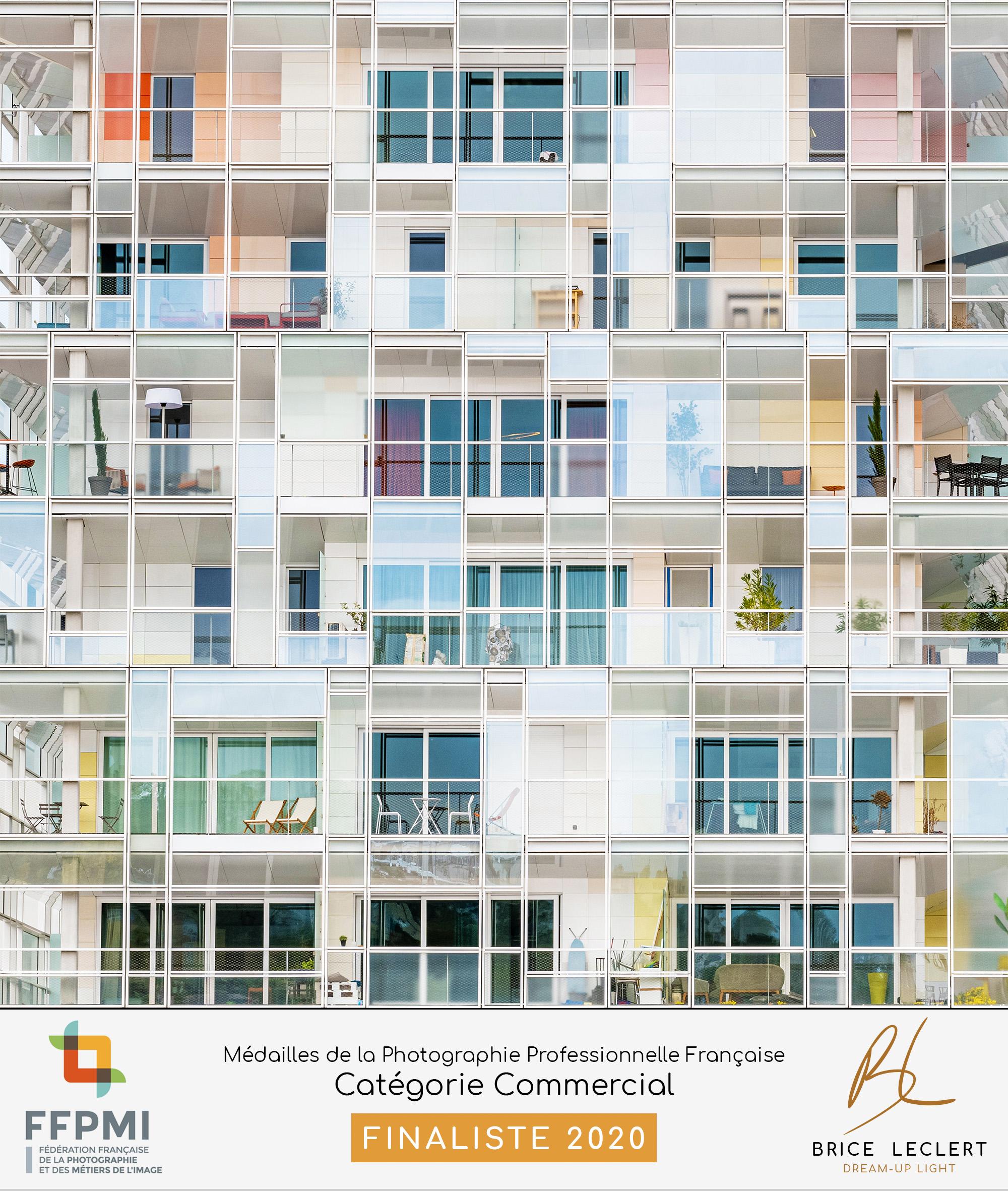 récompense photographie immobilière